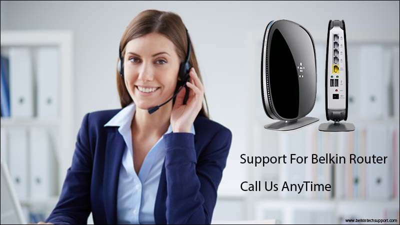 Contact for belkin support
